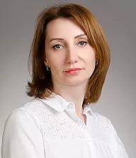 Мелконян Наталья Александровна
