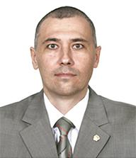 Дрожжин Роман Владимирович